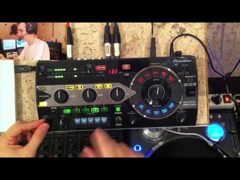 Pioneer RMX 1000 Remix Station, Sergey Boyko (Dj Boyko)