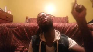 Turning Around For Me(cover)- Vashawn Mitchell