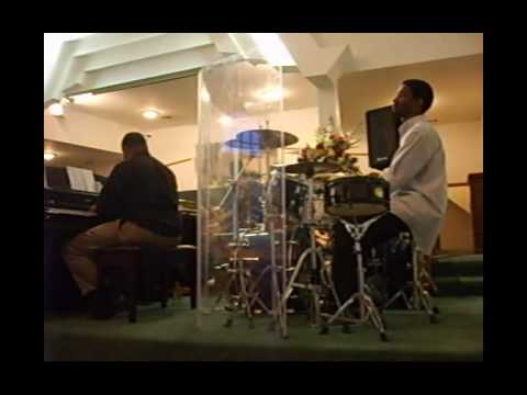 Hallelujah your worthy to be praised instrumental