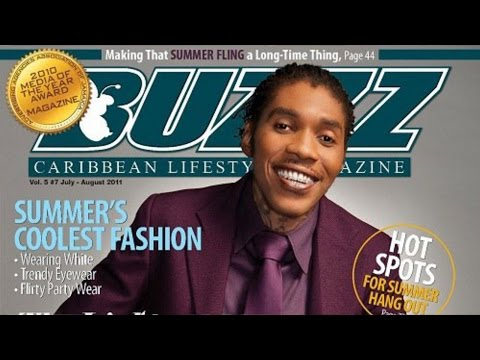 Vybz Kartel - Gal A Get More (Raw) [Heat Rave Riddim] July 2014 Music Videos