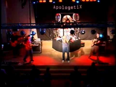 Apologetix - Catch That Fever