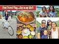 Meghalaya Vlog | Explore Meghalaya with Madhura | MadhurasRecipe | Ep - 655
