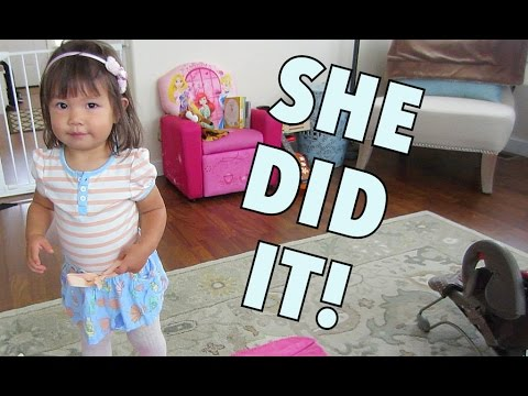 SHE FINALLY DID IT!!! - August 30, 2014 ItsJudysLife Daily Vlog