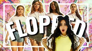 Download Lagu Why Fifth Harmony Flopped Gratis STAFABAND