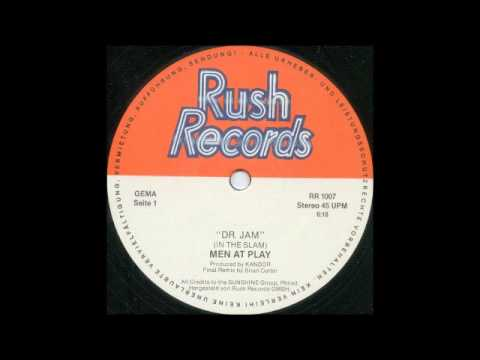 Men At Play - Dr. Jam [in The Slam] (final Re-mix) [hq] video