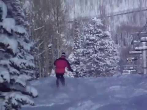 Park City Utah Ski 01 11 02 2009