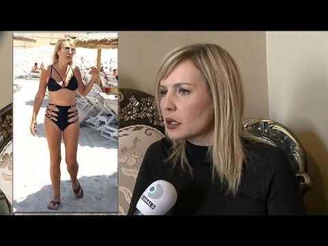 Renkli Sayfalar 226. Bölüm- Seda Akgül bikinili pozları için ne dedi?