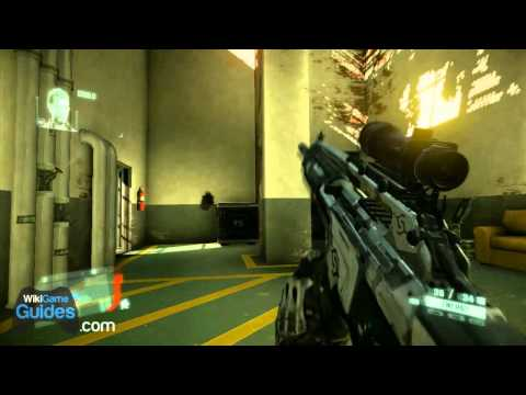 Drink Along with Dan and John - Crysis 2 - Part 14
