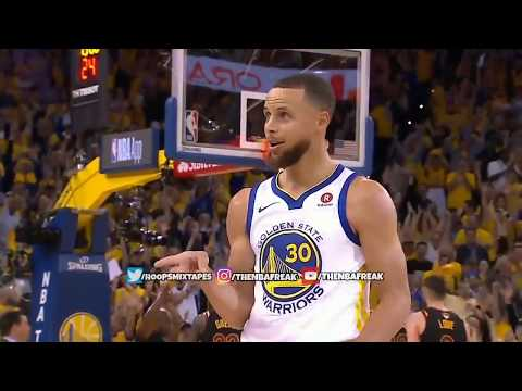 2018 NBA Playoffs: Best Moments To Remember