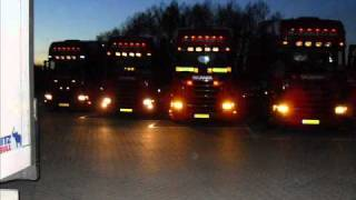 Red Sovine truckdrivers prayer