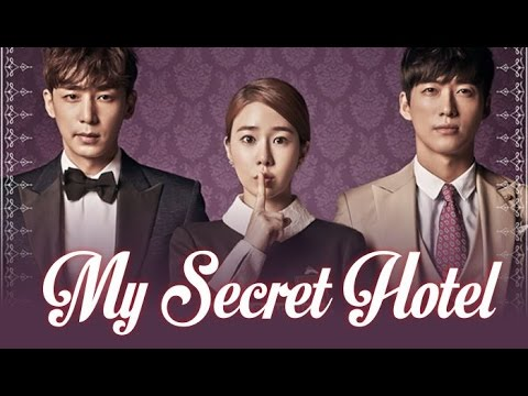 My secret hotel korean drama 2014 youtube for Hotel secret