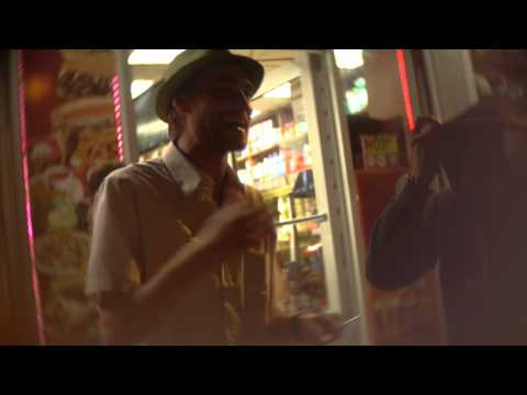 Robbing Johnny Freestyle with Nezo in Harlem