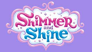 Shimmer and Shine - Mixing it Up