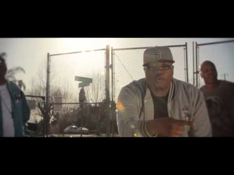 "Music Video: E-40 ""Just Be You""  Feat. Too $hort & J-Banks Albums Out Now!"