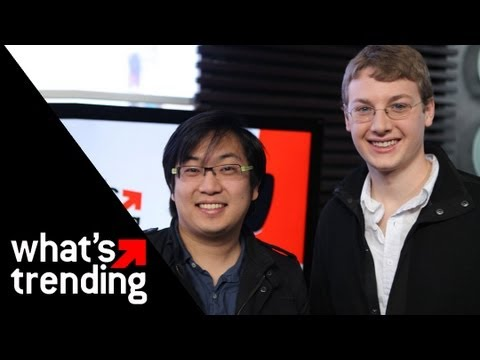 Freddie Wong and Brandon Laatsch on VGHS Season 2, Kickstarter and More!