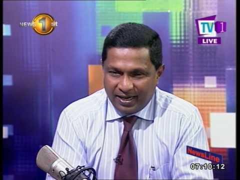news line tv 1 09th |eng