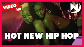 Hot New Hip Hop & Rap RnB Urban Dancehall Music Mix October 2019 | Rap Music #110🔥