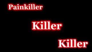 Three Days Grace - Painkiller Lyrics [Lyrics & HQ Audio]