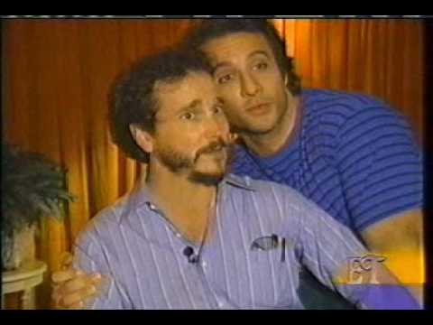 Bronson Pinchot directed by Mark Linn-Baker 1993