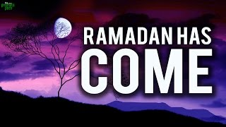 "Do Not Say ""Ramadan Has Come"""
