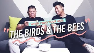 Father And Son Discuss Sex - When I Was Your Age Ep 1