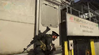 Division 2 grind to lvl 30 (Lvl 21)