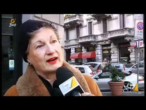 G'day – G'DAY con Geppi Cucciari 16/11/2011 – I vostri titoli