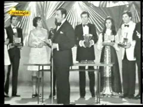 Gigliola Cinquetti - Trio Los Panchos Besame Mucho