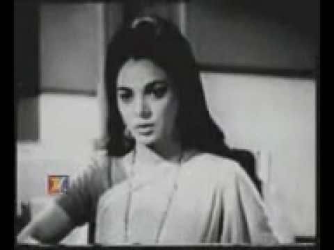 Hindi Old Song (lata,m)---mp4 video