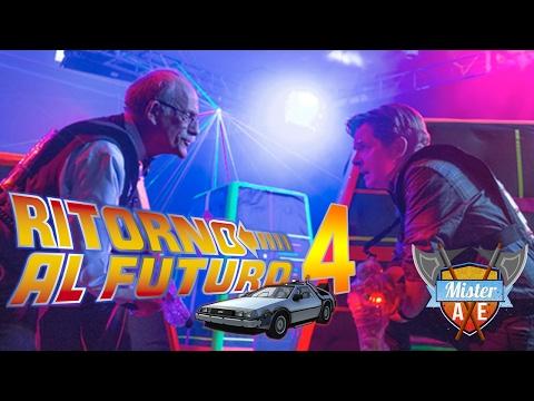 Anteprima Ufficiale: Ritorno al Futuro 4 | Official Full online Back to the Future part IV BTTF en streaming