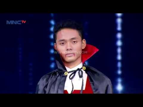 Falah akbar on can i see your voice mnctv