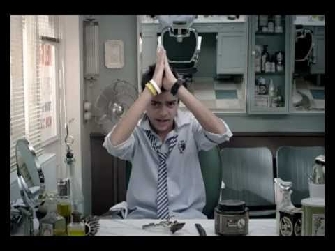 Vodafone 'Made for you' 2012 Latest TVC - Hai...