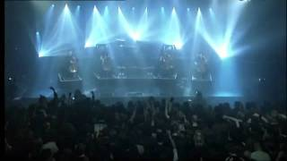 ‪Apocalyptica - Nothing Else Matters (LIVE !)‬‏