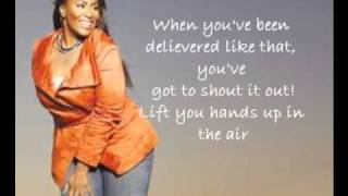 Watch Mandisa Freedom Song video