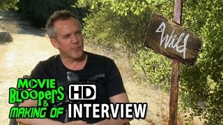 Wild (2014) Interview - Jean-Marc Vallée (Director)