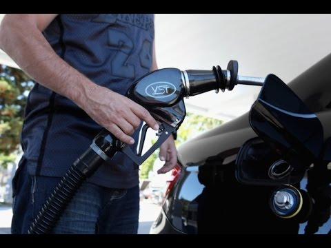 Gas Price drops to 47 cents a Gallon in Michigan Gas War
