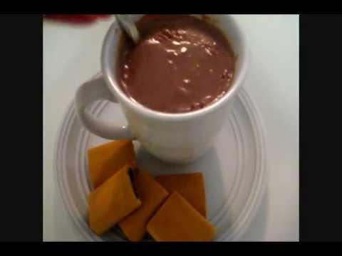Authentic Champurrado Atole de Chocolate - YouTube