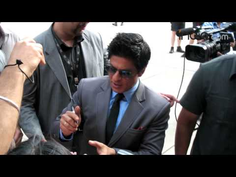 Shahrukh Khan 2nd Richest actor in the world