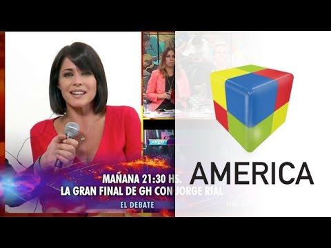 Pamela palpita la final de GH y habla de a quién considera el mejor jugador
