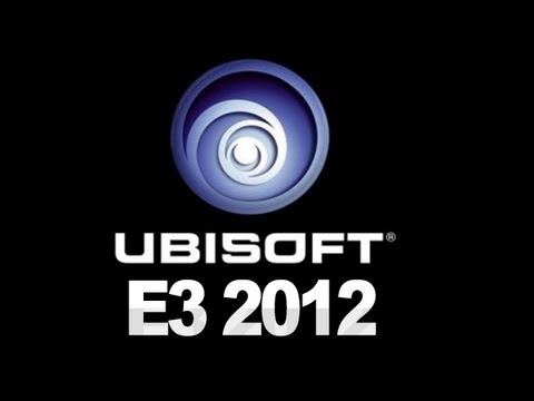 Full Ubisoft E3 2012 Press Conference - Assassin's Creed 3, Splinter Cell: Blacklist, Watch Dogs