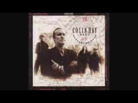 Colin Hay - Dreamtime In Glasgow