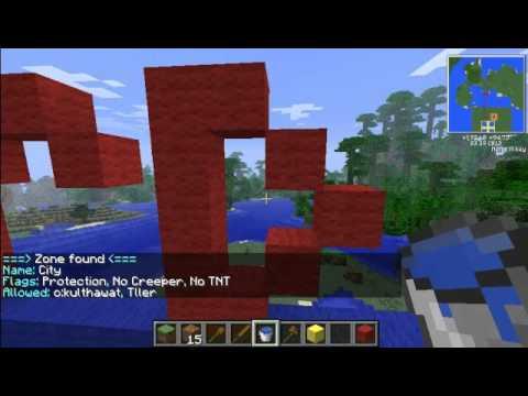 GmAddReview Minecraft 1.2.3 รีวิว เซิฟ Mc-Sword