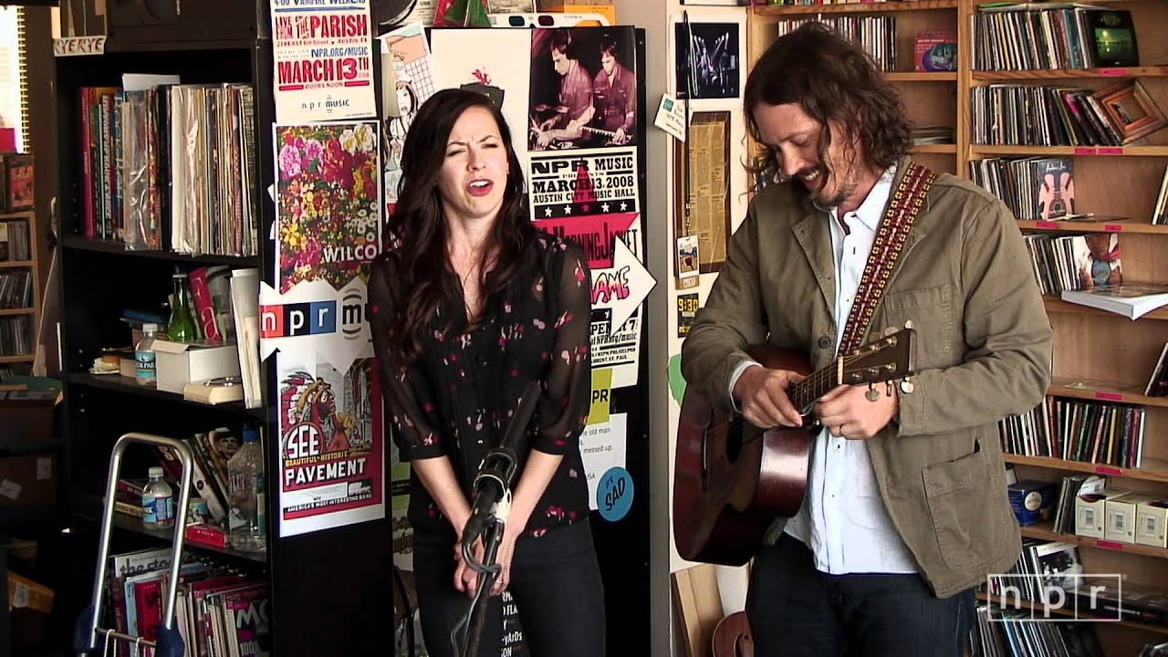 The Civil Wars  Dust to Dust Official Video  YouTube