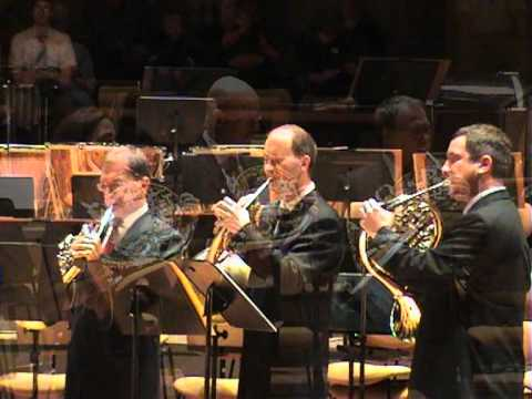 Berlin Philharmonic Horns in Concert