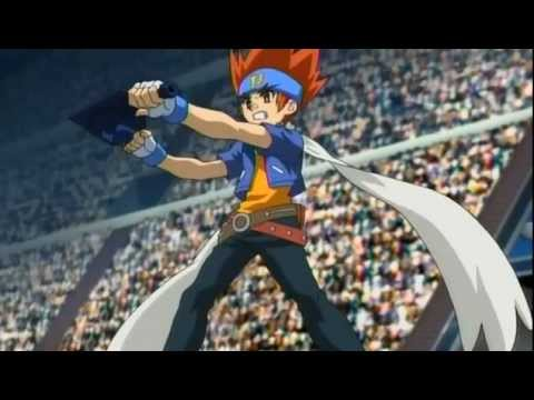Beyblade Metal Masters Episode 43 - Spirits' Last Battle (english Dubbed) video