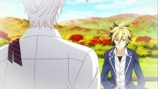 Shokugeki no Souma S3 Episode 5   Kuga like Souma