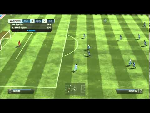 The most frustrating game of Fifa 13 Ever !