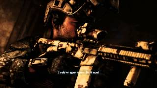 For Mother, For Rabbit - Medal Of Honor Warfighter