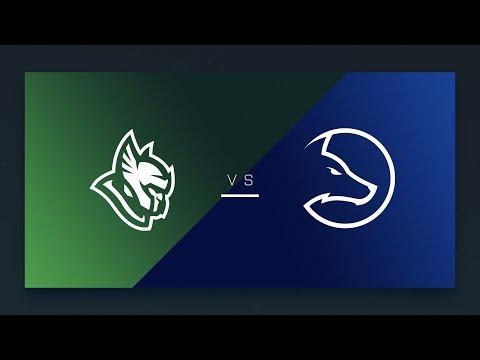 CS:GO: Heroic vs. LDLC [Overpass] Map 2 - EU Final Day - ESL Pro League Season 6