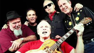 The Blasters - Daddy Rollin` Stone